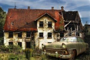 Challenge: Nischenseite Optimierung - Wie eine Haus Renovierung