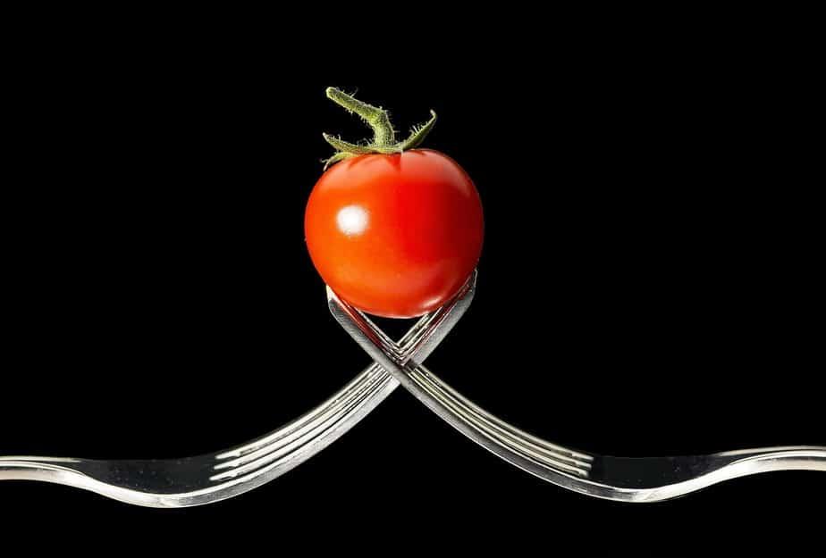 Perfekte Tomaten kann man selber züchten oder kaufen